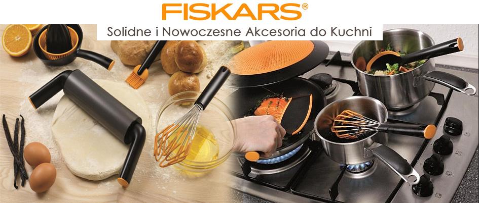 Fiskars Akcesoria kuchenne