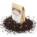 Herbata Z Czerwonych Pomarańczy