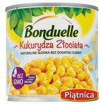 Kukurydza złocista 340g bonduelle
