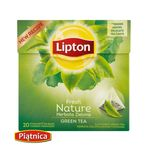 lipton green fresh nature 20 piramidek