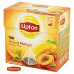 lipton peach mango