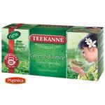 teekanne green jasmine 20 torebek