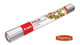folia aluminiowa 1,5kg AEC