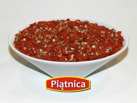 Pomidor oregano chilli