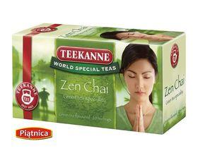 teekane green tea zen chai