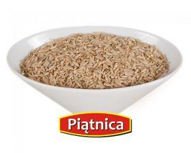 ryż brązowy piątnica