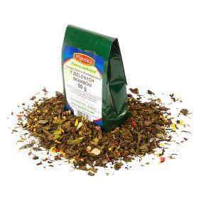 Herbata 7 Zielonych Skarbów
