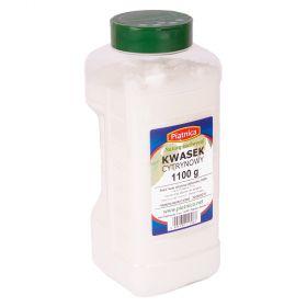 Kwasek cytrynowy 1100g