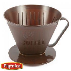 filtr do kawy nr 4 fackelmann
