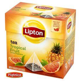 lipton tropical fruit