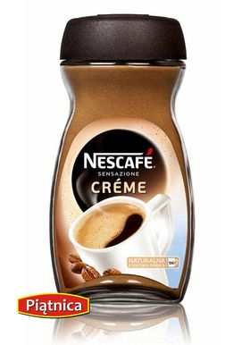 Nescafe Creme Sensazione 200g