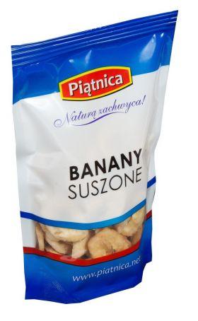 banany suszone
