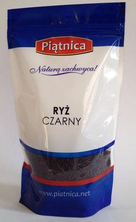 ryż czarny
